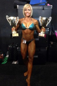 Hayley henneberry vosky bodies figure coach bodybuilding fitness model