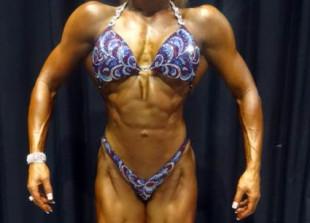 IFBB IFBB Joe Weider's Amateur Olympia Zoe Yaworsky