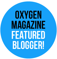 oxygen featured blogger