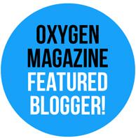 oxygen magazine, oxygen, lindy olsen, fitness magazine, featured blogger