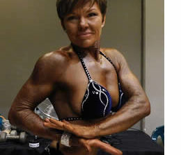 vosky bodies competition team zoe-claire yaworsky denise busk figure grand masters