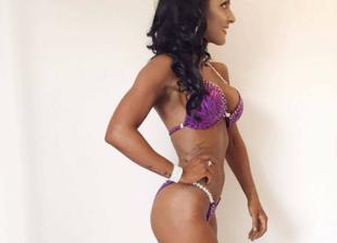 vosky bodies competition team zoe-claire yaworsky annemarie pisani bikini model champion
