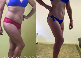 vosky bodies, fat loss, weight loss, mackay
