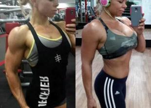 bodybuilding, fitness model, bikini model, vosky bodies, zoe-claire yaworsky, ifbb pro, australia